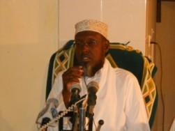 Dr.Ahmed Haaji Abdirahman