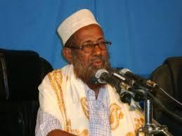 Sh.Abdulkadir Nur Farah