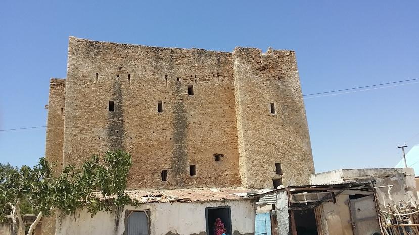 Abshir Dhoore oder: Somali's lassen sich nichtunterkriegen!