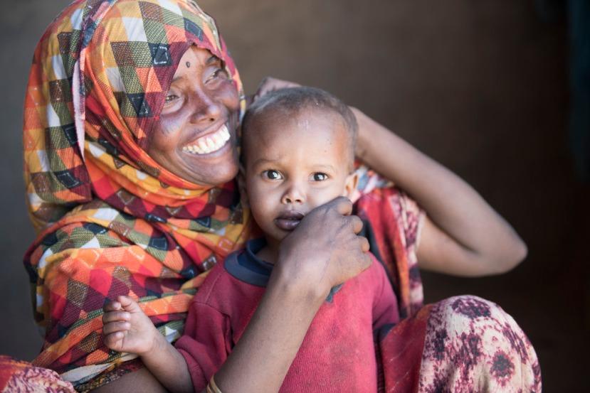 Somalia- für Frauengefährlich!??