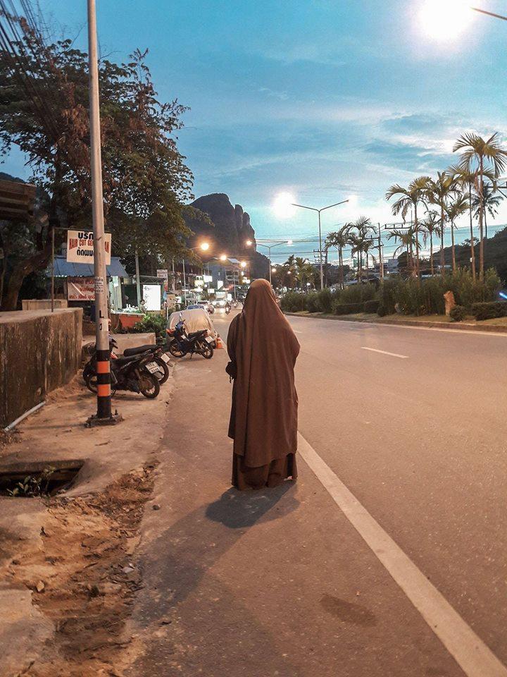 2.Interview: Raihana Bo – Powerfrau in und umMalaysien