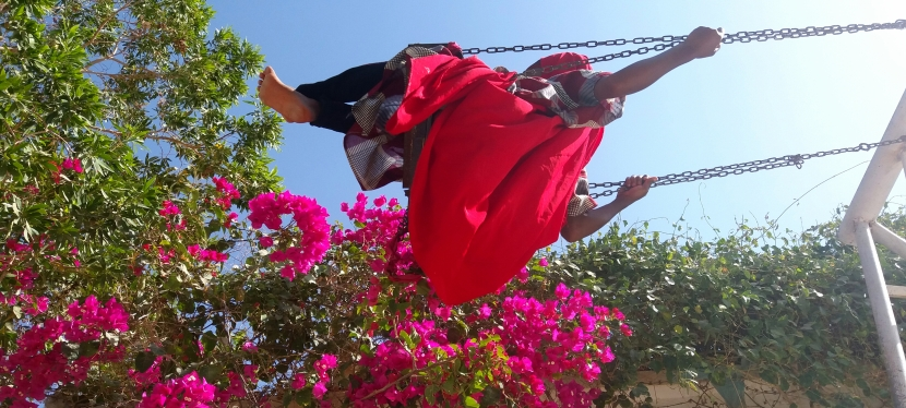 Wochenenden in Somalia