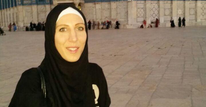 6.Interview: Jerusalem oder: Wo die Liebe hinfällt…!