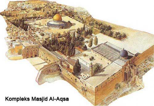 Komplex Al Aqsa