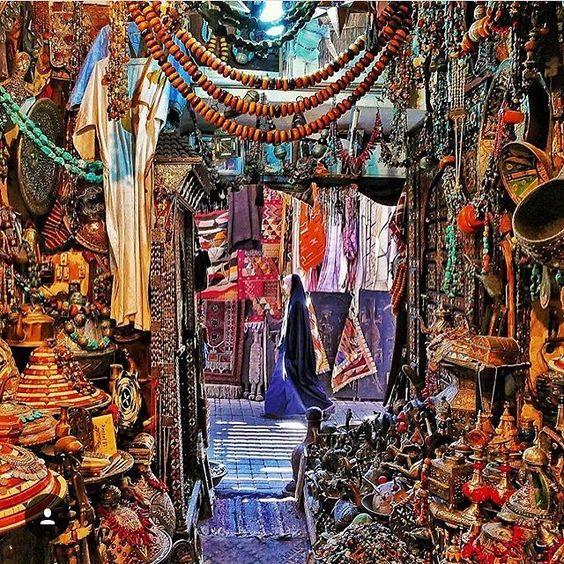 MarokkoMarkt