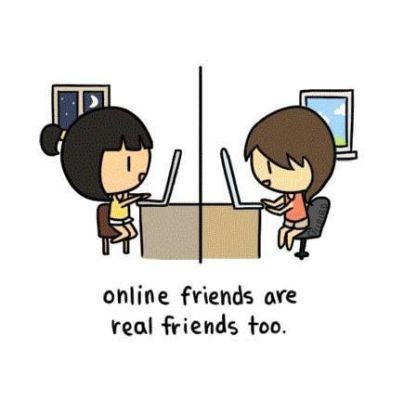 FriendshipOnline