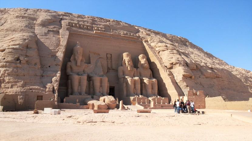 10.Interview: Ägypten alsSprungbrett