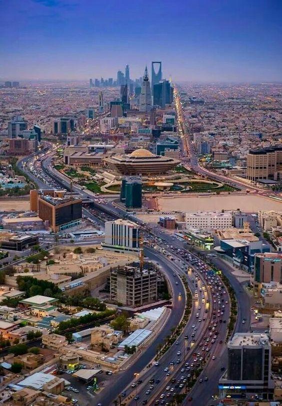 Saudi Riad