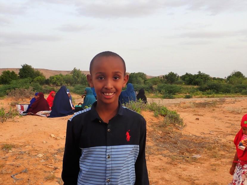 2. Teil Eid: Unser Ausflug insGrüne