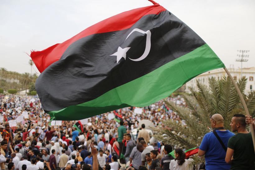 15.Interview: Libyen, ein ungewöhnlichesHijrah-Land!