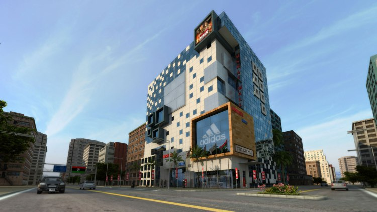 Misrata Shopping Mall1