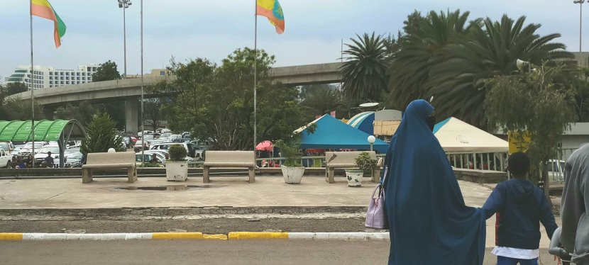 Letzter Teil des Reiseberichts: Kalte Tage in Äthiopien oder: Die Hoffnung stirbtzuletzt!