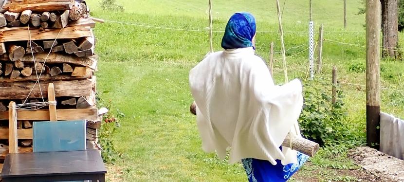 Vom Niqab zumHijab
