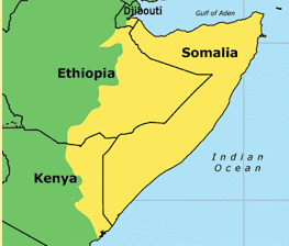 greater somalia