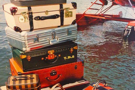 Reisebericht: Vorbereitungen, der schwerste Teil einerReise!