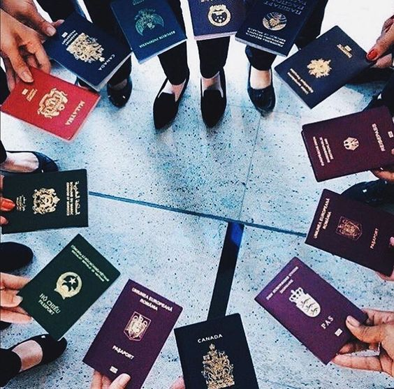 reisebilder pass